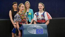 Projekt Euroscola