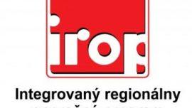 Integrovaný regionálny operačný program