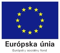 Európsky sociálny fond (ESF)