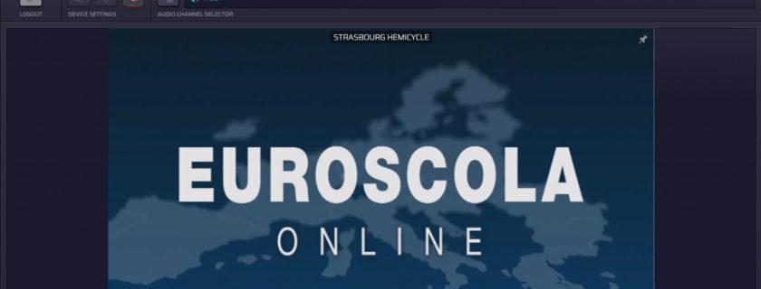 Euroscola 2021